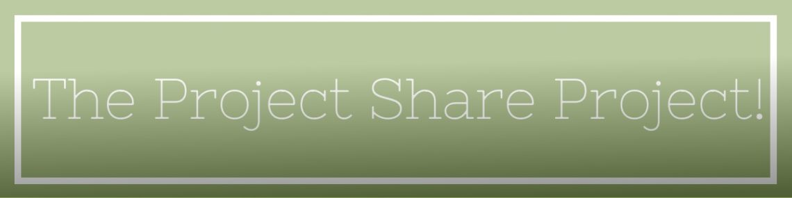 Project Share Banner