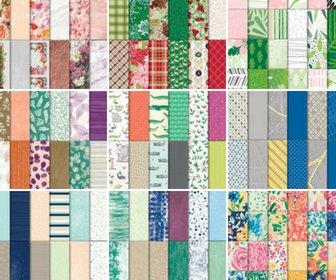 Stampin' Up! Designer Series paper buy 3 get 1 free sale