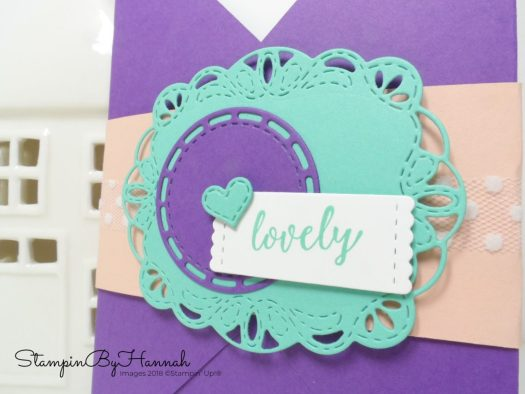 How to make a fun Pocket Card using the Envelope Punch Board