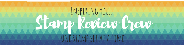 Stamp Review Crew Painted Harvest
