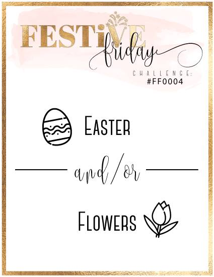 #FF0004 Easter