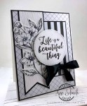 elegant any occasion card