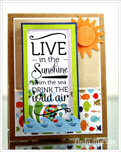 Freebie Emerson Quote Stamping