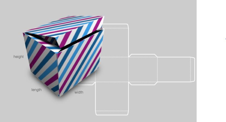 Freebie: Box and Envelope Template Maker - Stamping