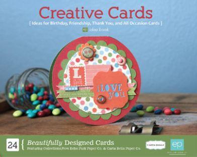 Freebie: On-line Card Idea Magazine