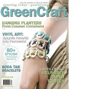 Magazine Review: GreenCraft
