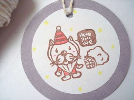 Shop: Japanese Rubber Stamps