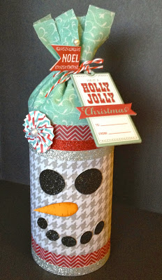 Project: Snowman Package