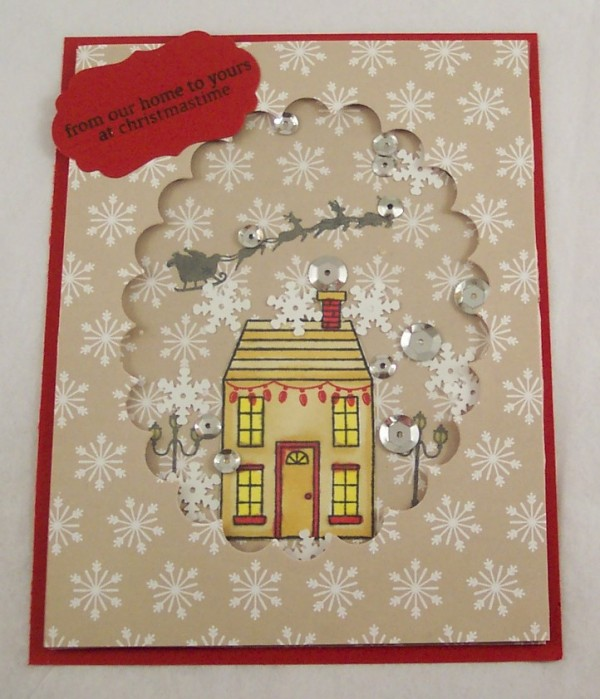 Product Review: Stampin' Up Holiday Catalog Part 3