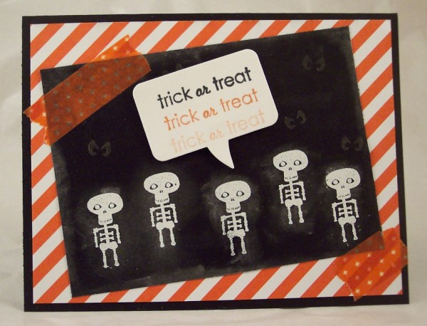 Stampin' Up Review : Holiday Catalog Part 2