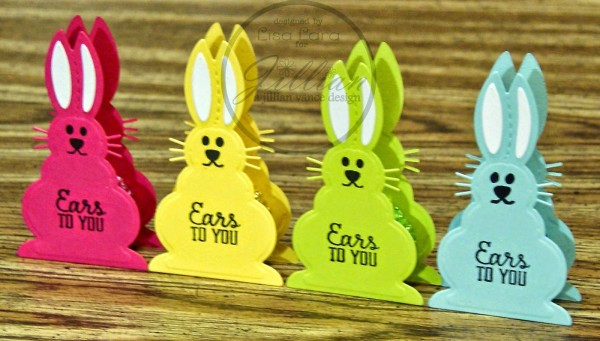 Project: Easter Treat