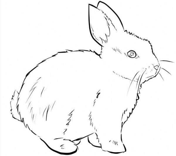 Freebies: Easter Digital Stamps