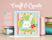 Freebie: Mini Paper Crafting Idea Magazine