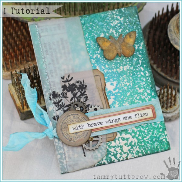 Project: Journal Card
