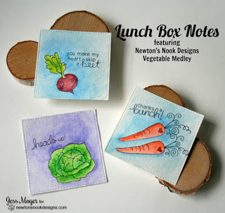 Project: Lunch Notes