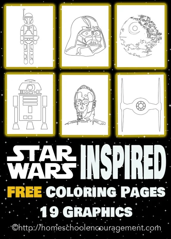 Freebie: Happy May the 4th!
