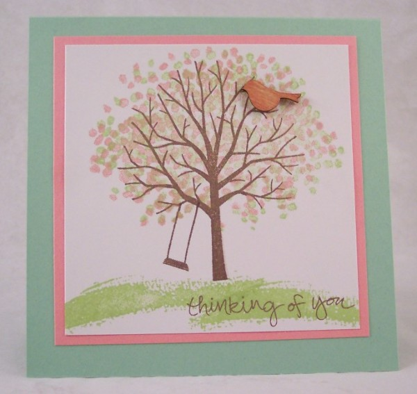 Product Review: Stampin' Up Part 3