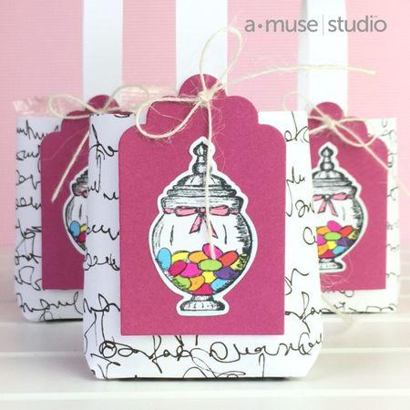 Project: Mini Gift Bag