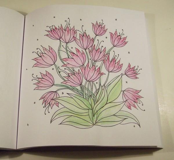 Book Review And Freebie The Artful Mandala Coloring