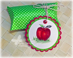 Project: Teacher Gift Tag