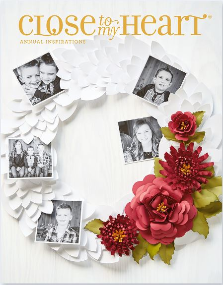 New Release: Close To My Heart Catalogs