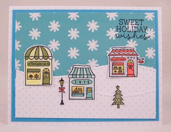 Product Review: A Muse Studio Holiday Catalog Part 3