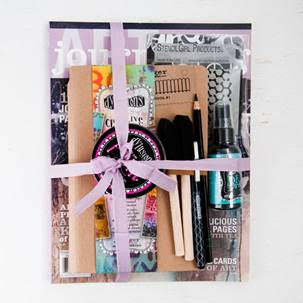 New Release: Journaling Kits
