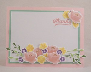 Review: Stampin' Up 2016 Catalog Part 2