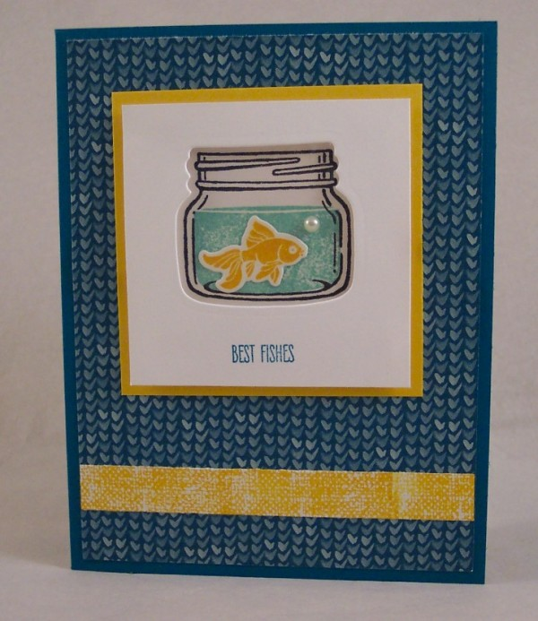 Review: Stampin' Up 2016 Catalog Part 3
