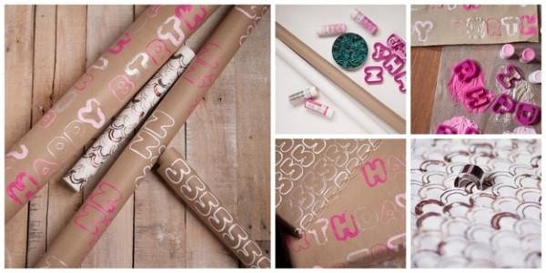 Tips: 30 DIY Handmade Stamp Ideas