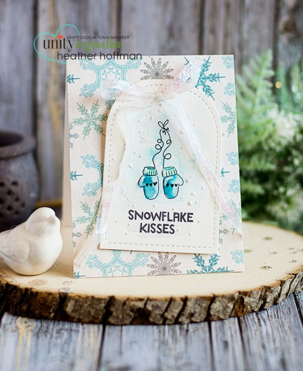 Tip: Add Puffy Snow to a Card