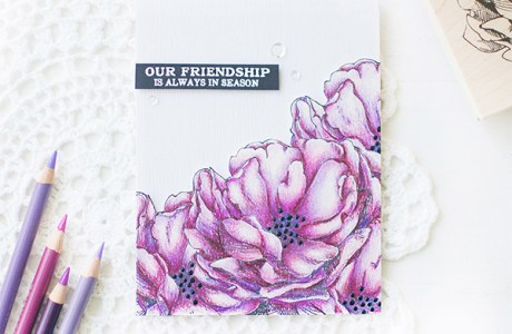Tips: Colored Pencils Techniques