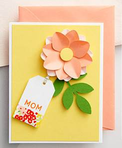 In Store Event: Make a Mother's Day Card
