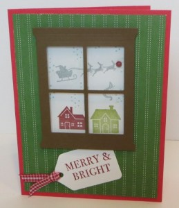 Product Review: Stampin' Up Holiday Catalog 2017