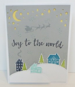 Product Review: Stampin' Up Holiday Catalog 2017 Part 2