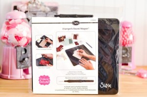 Product Review and Tip: Stampers Secret Weapon