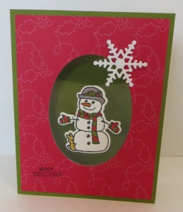 Product Review: Stampin' Up Holiday Catalog 2017 Part 3
