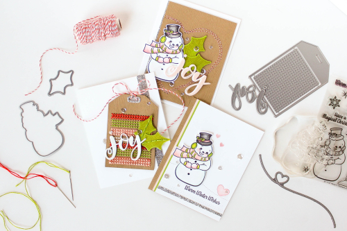 Tips: Three Ways to Add Stitching to Your Cards