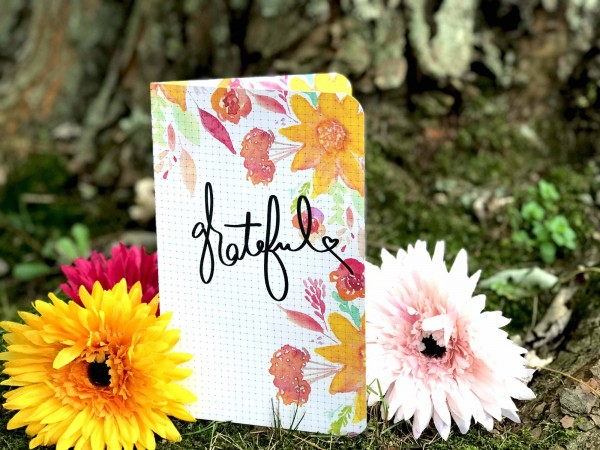 Download: Grateful Planner Page
