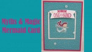 Project: Mermaid Card
