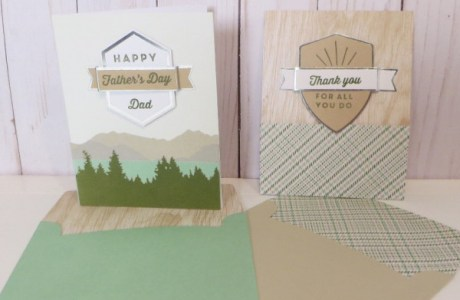 Giveaway and Review: Paper Pumpkin Kit for May 2018