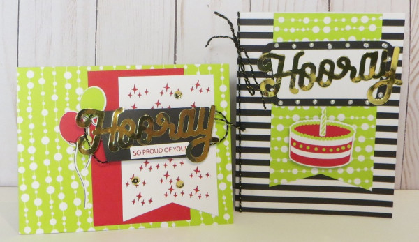 Giveaway and Review: Paper Pumpkin Kit for June 2018