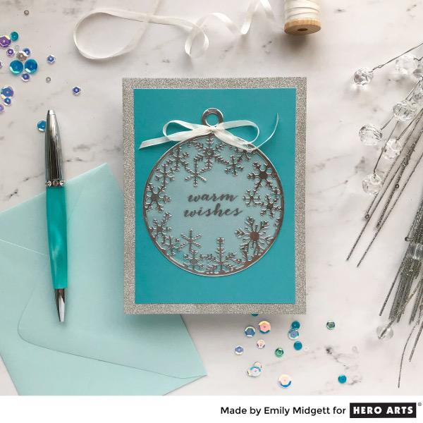 3 Ways to Use Vellum on Cards