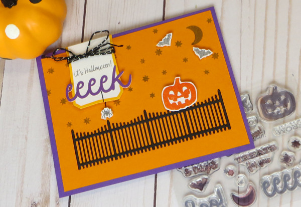 Giveaway and Review: Paper Pumpkin Kit for Sept. 2018