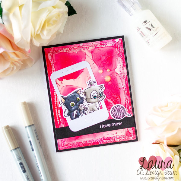 Pet Lover Valentine Cards