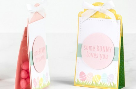 2 Easter Treat Bags