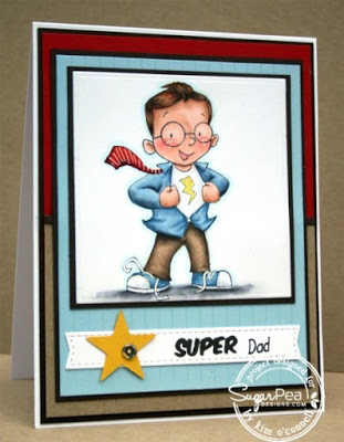 8 Father's Day Card Ideas