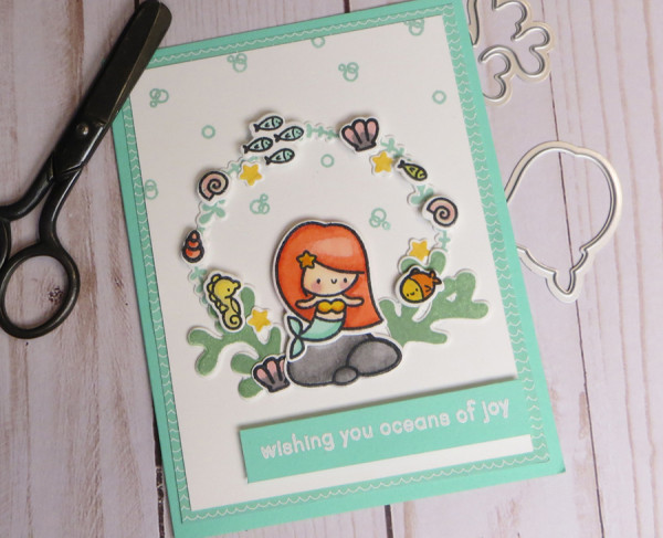 Review: Hello Sweetums Stamps