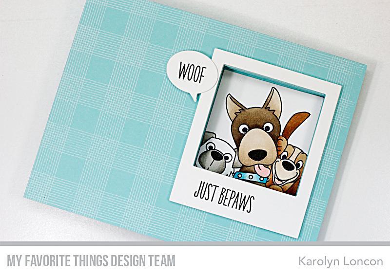 Pet Flip Card