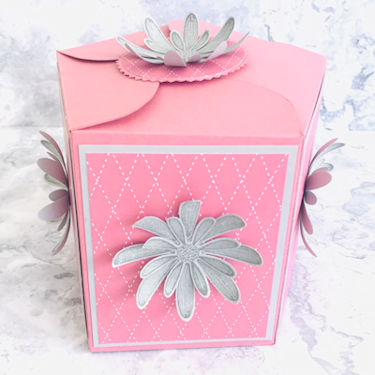 5 Sided Gift Box